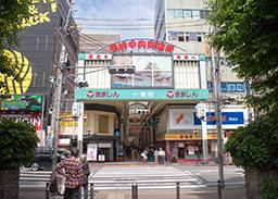 Amagasaki Shopping Street