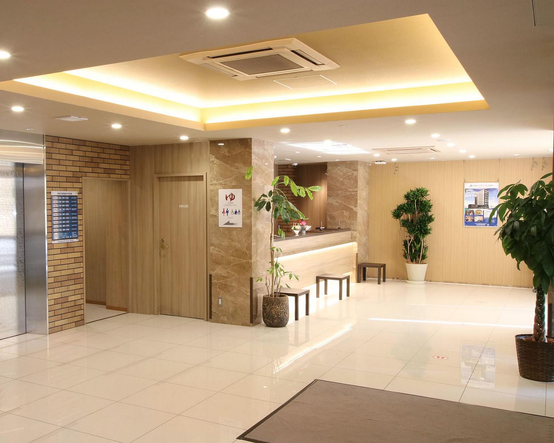 尼崎プラザホテル阪神尼崎